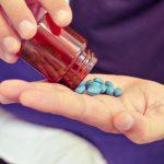 Uzależnienie od Viagry i innych specyfików na poprawę potencji